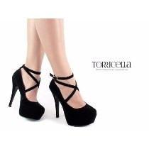 Sapato Tubarão Torricella