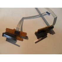 Kit Sensores Da Lexmark E120 Frete R$ 7,00