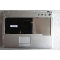 Carcaça Base Superior Inferior Positivo Mobile Z640