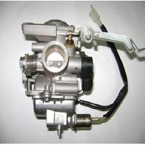 Carburador Ybr125 Factor Xtz125 11 Á 13 - Completo - Novo