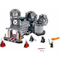 Lego Star Wars Death Star Final Duel 75093 Pronta Entrega