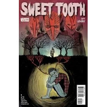 Sweet Tooth Vol.9, Inglês