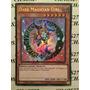 Yugioh Dark Magician Girl Ygld-enb03 Ultra+brinde