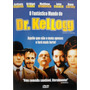 Dvd - O Fantástico Mundo Do Dr. Kellogg - Classico - D2114
