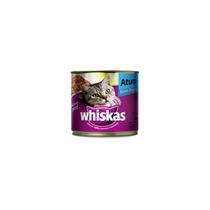 Lata Patê Atum Whiskas - 290 G - Meu Amigo Pet