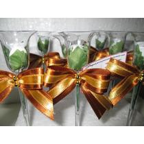 50 Lembrancinhas Tulipa/casamento/15 Anos/bodas/aniversário