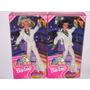 Barbie Collector ! 70s Disco ! Loira E Morena ! Raridade !