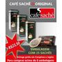 Café Sachê - O Original -