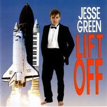 Cd Jesse Green Lift Off (importado)