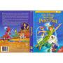 Dvd Lacrado Disney Peter Pan Ediçao Limitada Classicos