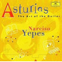 Cd Narciso Yepes Asturias: The Art Of The Guitar