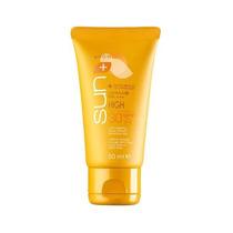 Protetor Solar Facial Avon Fps 30