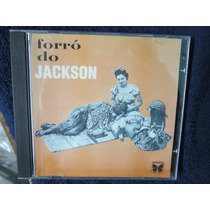 Jackson Do Pandeiro, Cd Forró Do Jackson, 1961