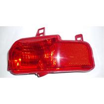 Lanterna De Neblina Peugeot 207 Sedan 2009 2010 2011 2012