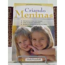 * Livro - Criando Meninas - Gisela Preuschoff