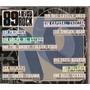 Cd Original - 89 A Revista Rock - N° 10
