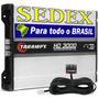 Modulo Taramps Hd 3000 Amplificador Digital 3598w Rms Sedex