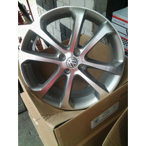 Roda Aro 17 W 1290 Gol Power Diamantada/grafite 4x100