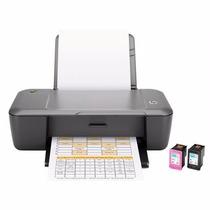 Impressora Jato De Tinta, Hp Deskjet 1000 - J110a