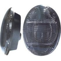 Lanterna Traseira Fusca Fafa Evolution Tuning Esportiva Fumê