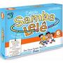 Coleção Pedagógica Samba Lelê 1º Ano Ensino Fundamental