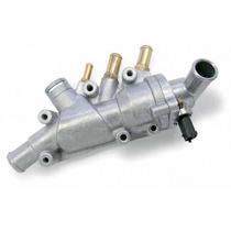 Valvula Termostatica C/ Carcaça De Aluminio Ecosport 1.6 8v