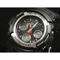 Relogio Casio G Shock Modelo Gw 590 1a Original Com Caixa