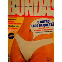 Revista Bundas 2 Jun/99 Pasquim Jaguar Millor Ziraldo Humor