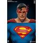 Sideshow Super Homem Premium Format Exclusive - Quase 70cm