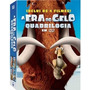 Dvd Box Coleção A Era Do Gelo [ 1 + 2 + 3 + 4 ] - Imperdível