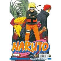Mangá - Naruto Nº 31