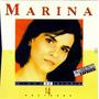 Cd Marina - Minha História (coletânea)