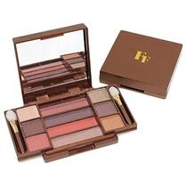 Fashion Fair Palette Multi Level 10 Colors Eye Shadow