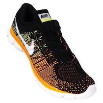 Tênis Nike Flyknit Max 2015 Academia E Caminhada Frete Off
