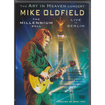 Mike Oldfield - Live In Berlin - Dvd - Veja O Video.
