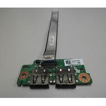 Placa Usb E Flat Notebook Emachines D442 - V081