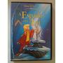 A Espada Era A Lei Dvd - Disney - Dublado - Primeira Edição!