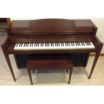 Piano Yamaha Acústico Vertical Japonês Japão Made In Japan