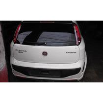 Fiat Punto 1.8 16v Sucata .motor Cambio Lataria E Peças