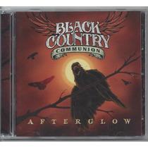 Black Country Communion - Afterglow - Glenn Hughes -