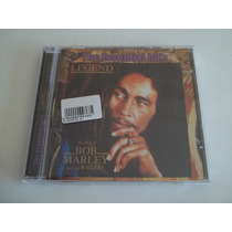 Bob Marley - Cd The Essential Hits - Lacrado!!!!