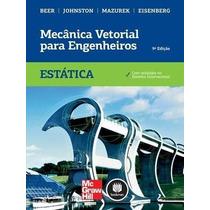 Livro Resolvido Mecânica Vetorial - Estática - 9ª Ed - Beer