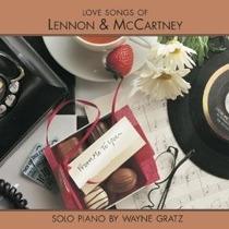 Cd Wayne Gratz Love Songs Of Lennon & Mccartney (imp)