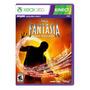 Jogo Fantasia: Music Evolved - Xbox 360 Disney