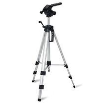 Tripé Universal Para Câmera Até 1,64m C/ Bolsa De Transporte