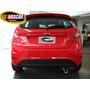 Ponteira Ford New Fiesta Em Aço Inox 304 Lançamento !!!