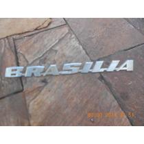 Emblema Da Brasilia Antiga