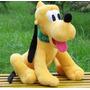 Boneco Pelucia Cachorro Pluto Disney Original Pronta Entrega