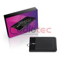 Mesa Digitalizadora Wacom Usb Bamboo Touch Ctt-460
