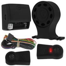 Alarme Carro Keypass Anti Assalto Botão Secreto